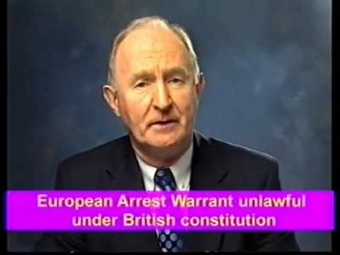 [SUB-ITA] BREAKING! Lord Stoddart of Swindon: European Union Shockwaves