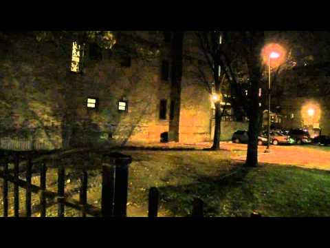 Haunted sites in Chicago