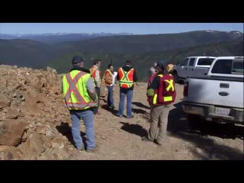 Mining Analyst Ryan Walker On Victoria Gold's Multi-million Ounce Gold Resource Project On His Radar