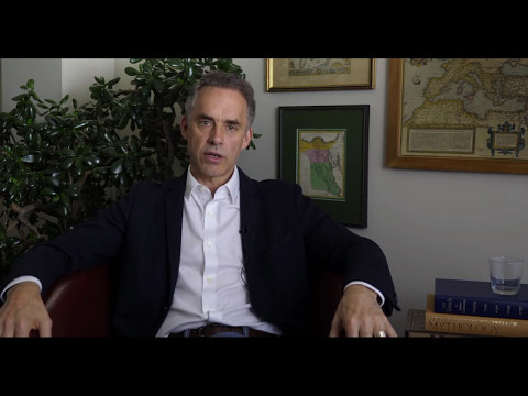Jordan Peterson - Clean Up Your Room! Mp3