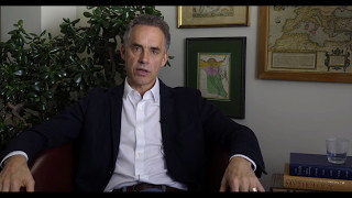 Jordan Peterson - Clean Up Your Room!