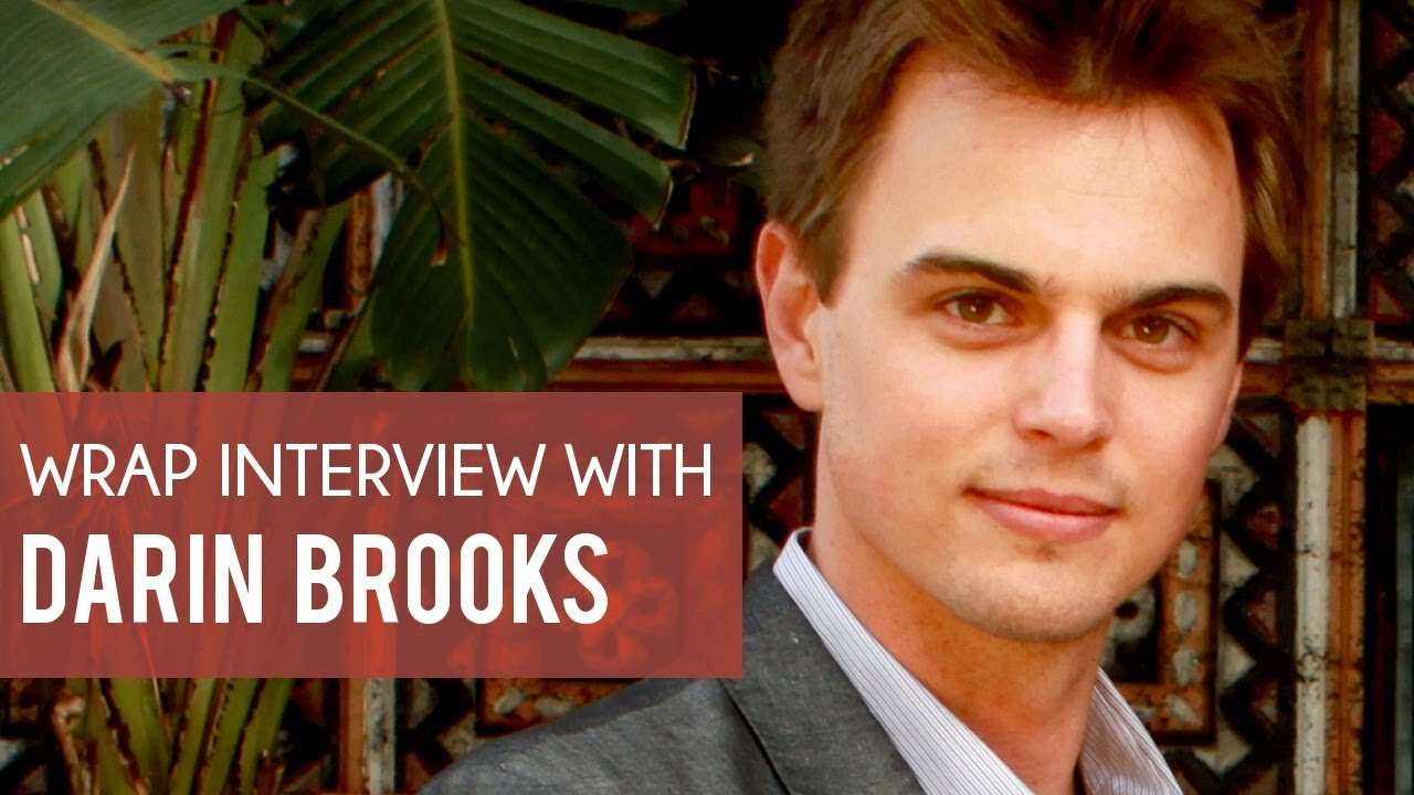 darin brooks days of our lives