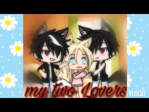 ♡☆°my two Lovers°☆♡ GLMM