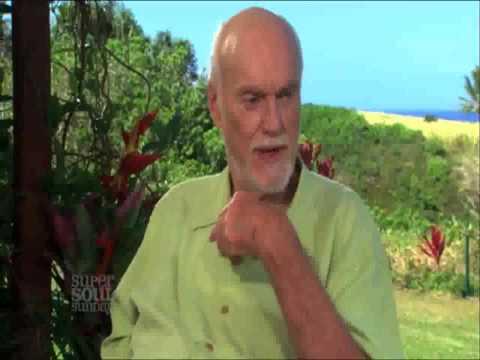 Ram Dass on Faith, Belief and Surviving a Stroke    Super Soul Sunday Oprah Winfrey Network