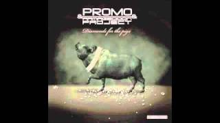 Armageddon Project & Promo - Diamonds for the pigs