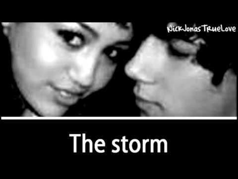 Before The Storm Karaoke - Sing with Nick Jonas!