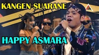 Gambar cover Happy Asmara - Kangen Suarane [Official Video]