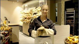 Fachverkäufer/in im Lebensmittelhandwerk. Auch eine Ausbildung, die zu dir passen könnte.