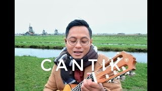 Download lagu KAHITNA - CANTIK COVER
