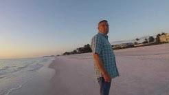 Anna Maria Island beach walk