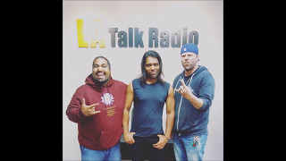 Interview: Sergio Michel on LA Talk Radio's Wake Up Hollywood 5/9/2017