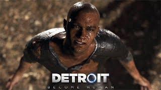 ГОТОВЬТЕСЬ, ЖАЛКИЕ ЛЮДИШКИ ► Detroit: Become Human #12