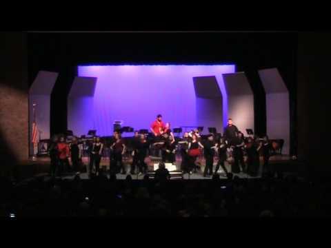 Hernando's Hideaway - CHS Musical Theater Choir - Saturday night performance