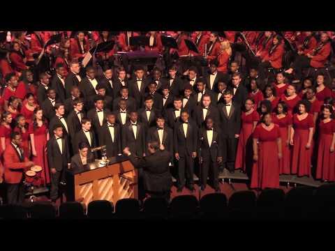 Sodade - Brockton High School Concert Choir