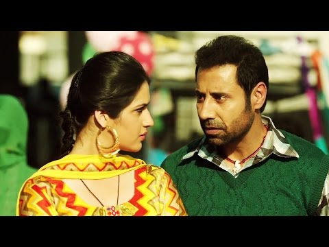 NEW PUNJABI MOVIE 2017 - AMAN HUNDAL, BINNU DHILLON - LATEST PUNJABI FILM