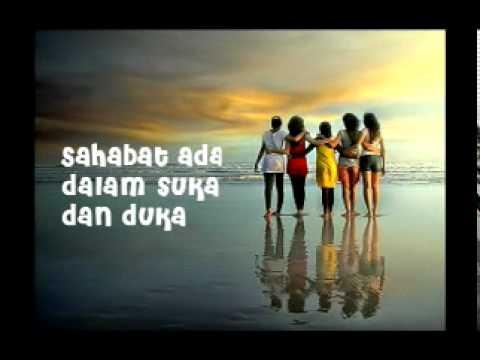Lagu Anak-Anak : SAHABAT SEJATI