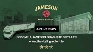 Jameson - Vital Ingredient 2013 - Midleton