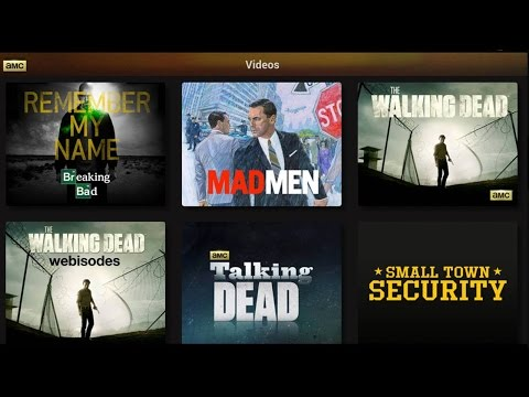 Can AMC Networks Replicate the Success of Hit Series 'The Walking Dead' and 'Breaking Bad?'