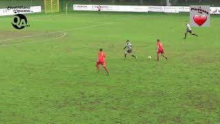 Eccellenza Girone A S.Miniato B.-Massese 1-1 (Umberto Meruzzi)