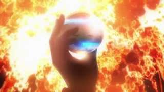 「攻殻機動隊ARISE PYROPHORIC CULT」Blu-ray&DVD8.26発売告知 ロングPV