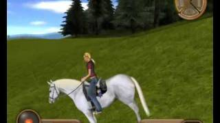 My riding stables 2