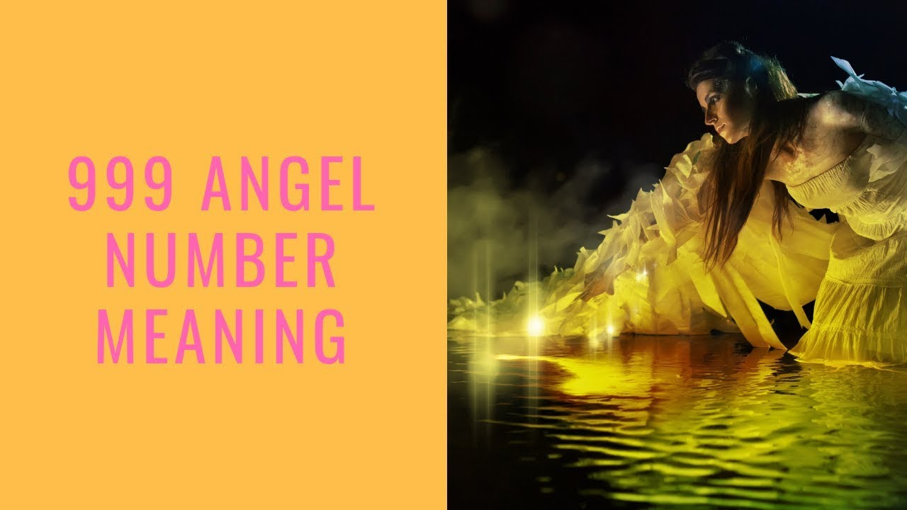 999 Angel Number: The Higher Powers Are Sending A Message