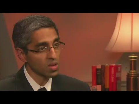 U.S. Surgeon General: Measles vaccine is safe