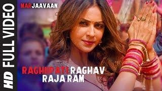 Raghupati Raghav Raja Ram jaavaan Palak Muchhal Mp3 Song Download