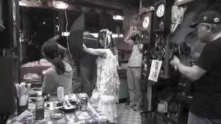 踊り:デカルコ・マリィ 石井与志子 2015.06.24.