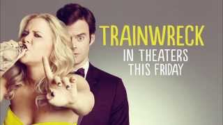 """A special look at John Cena in """"Trainwreck"""" - In theaters Friday!"""