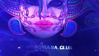 spinmasterkaz djkaz rocking Gondwana club nagpur