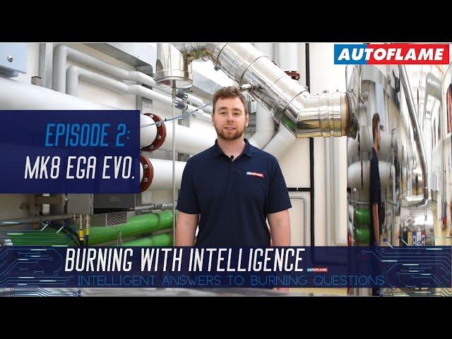 Burning With Intelligence | Episode 2 | Mk8 EGA Evo.