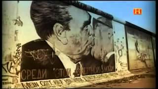 Documental Caída del Muro de Berlín