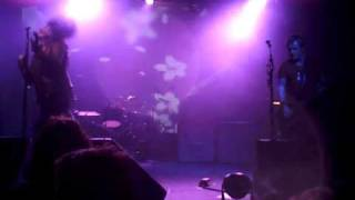 Gambar cover The Cult Embers San Diego Live World Premiere 9-14-10