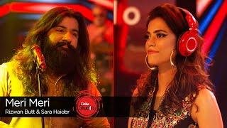 Meri Meri, Rizwan Butt & Sara Haider, Episode 6, Coke Studio Season 9