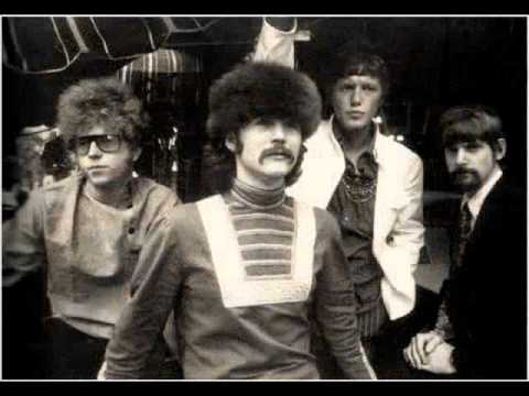 The Byrds ''My Back Pages''