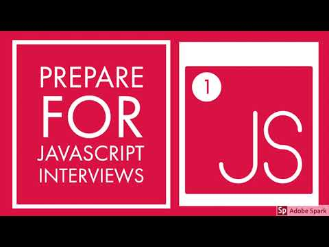 Crack javascript Interview Questions