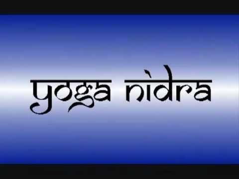 Yoga Nidra Meditation - What is Yoga Nidra