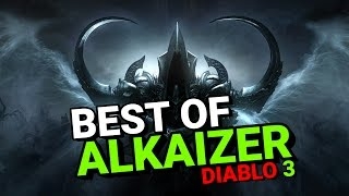 BEST OF Alkaizer x Returning to Diablo 3