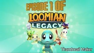 Loomian Legacy Wie man ausweichen [Roblox]