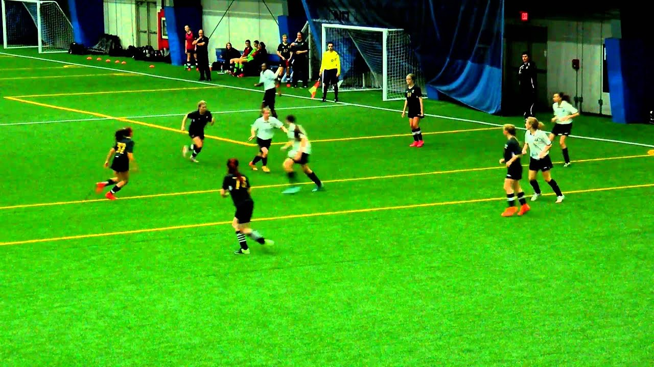 Download Brooke Pearson Indoor League Highlights