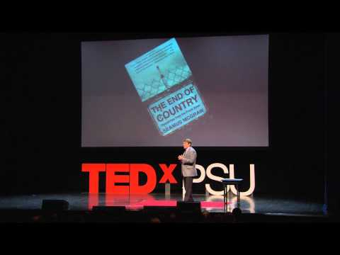 The fracking debate: Terry Engelder at TEDxPSU