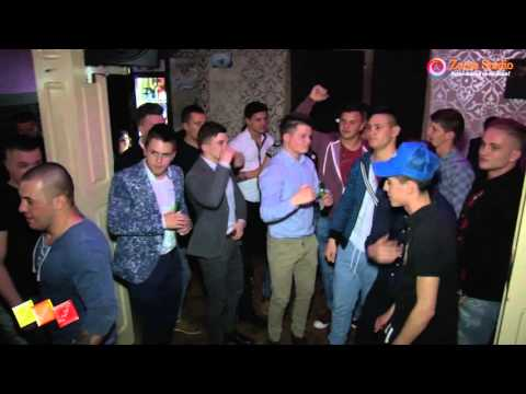 Ionut Manelistu - Cap si pajura/ Comandante, comandante, LIVE (Club La Lautari) 2016