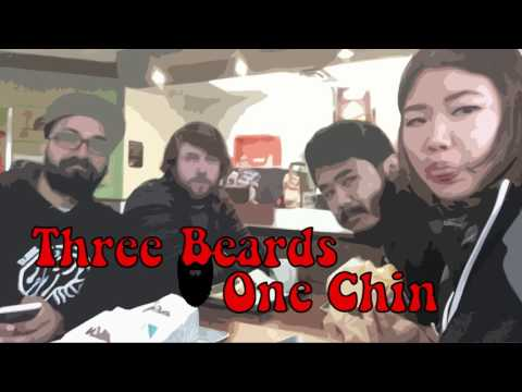 Three Beards One Chin - Episode 3 - Banking, Strip Clubs, Silicon Valley