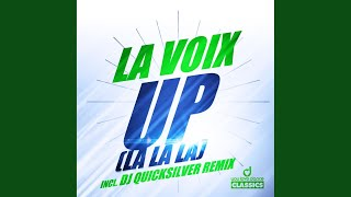 Up (La,la,la) (Ramon Zenker Remix)