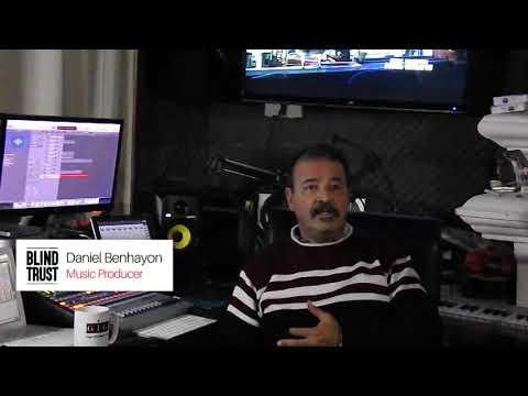 Interview Daniel Benhayon