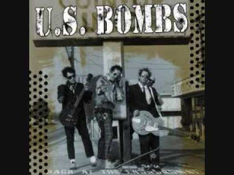US Bombs- Yer Country