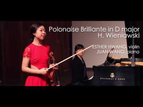 Upcoming VWMS Season Finale Concert | Esther Hwang