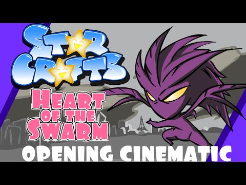 Download StarCrafts Hots Opening