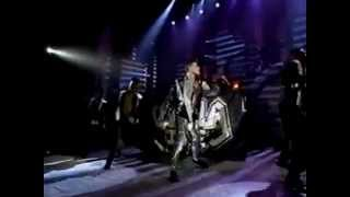 Vanilla Ice -Ice Ice Baby Live Performance MTV 1991.flv